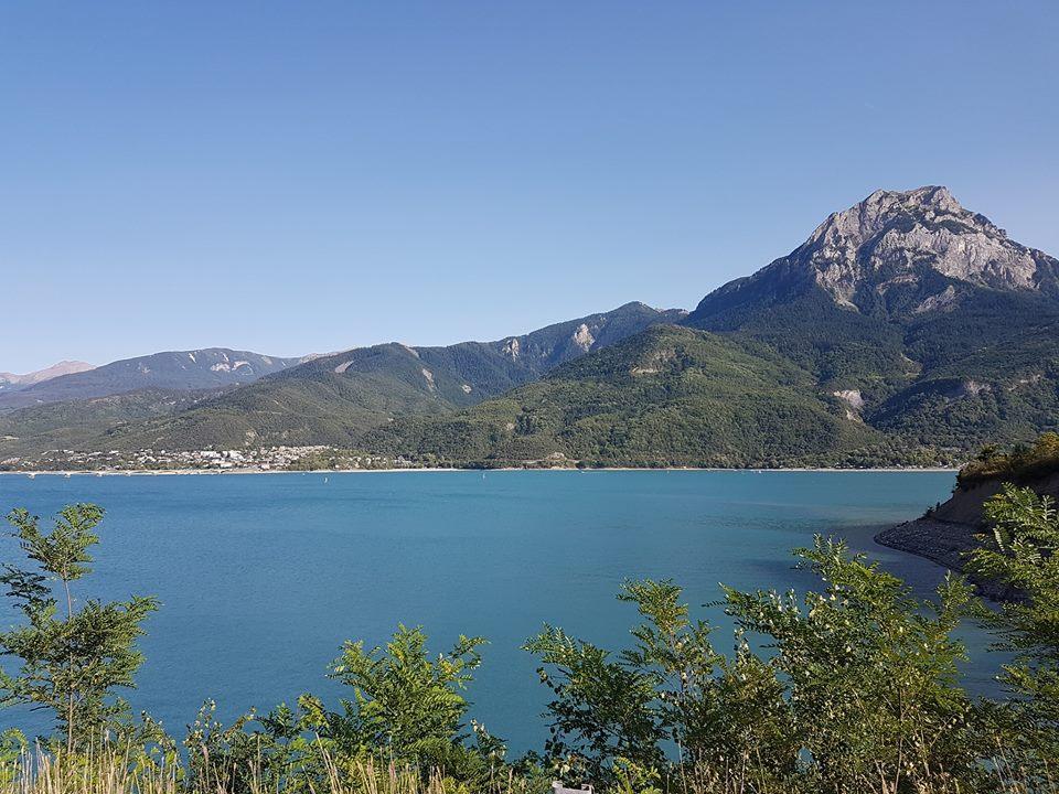 Hautes Alpes 2017